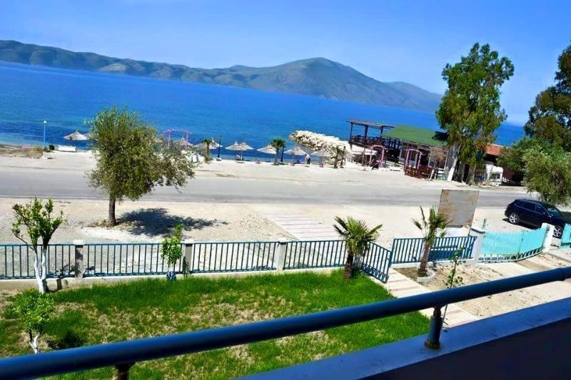 Casa vacanza Valona, location de vacances à Orikum