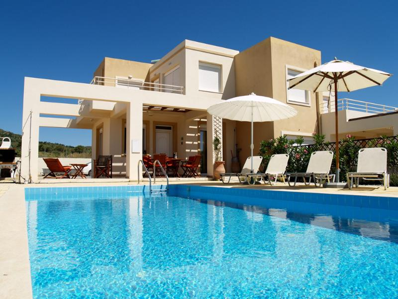 Villa Artemis, aluguéis de temporada em Rhodes