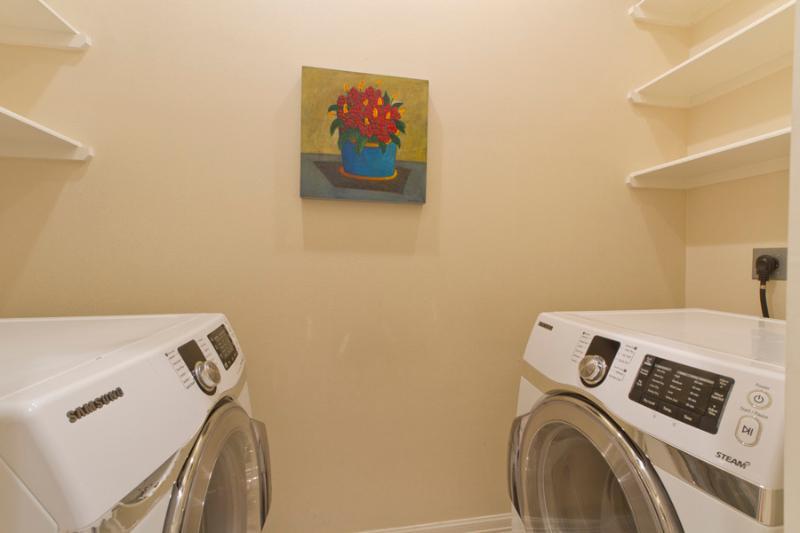 Casa Cabo San Lucas Washer Dryer