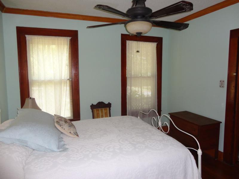 voorste slaapkamer