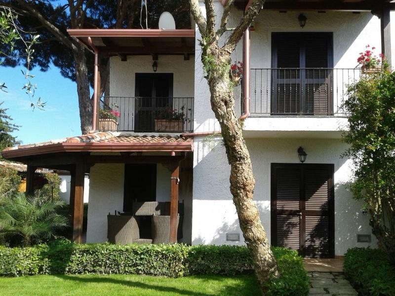 Villa Patrizia, holiday rental in Colonia Elena