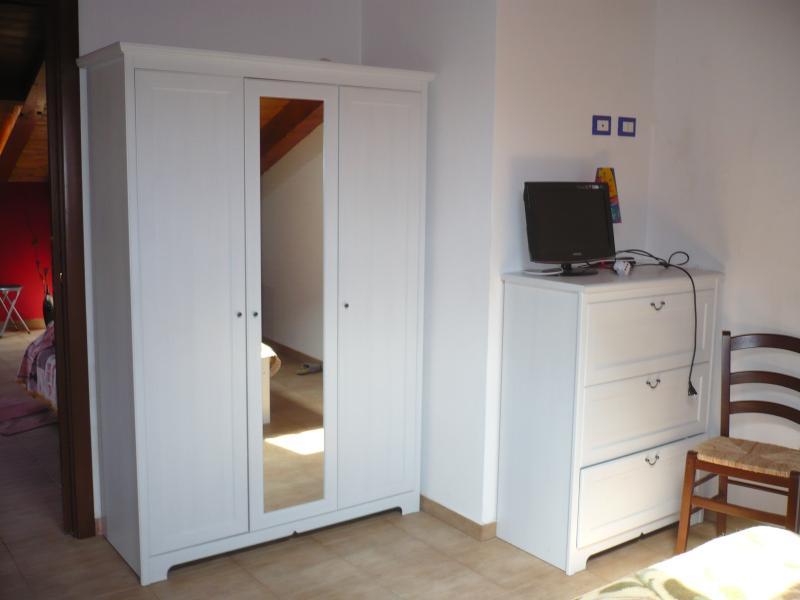 armoire de chambre 2