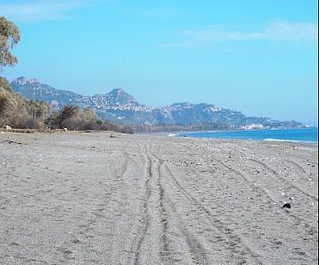 Praia de Fondachello
