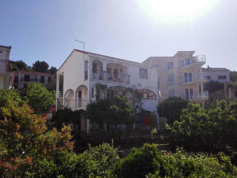 Mlakic Apartments