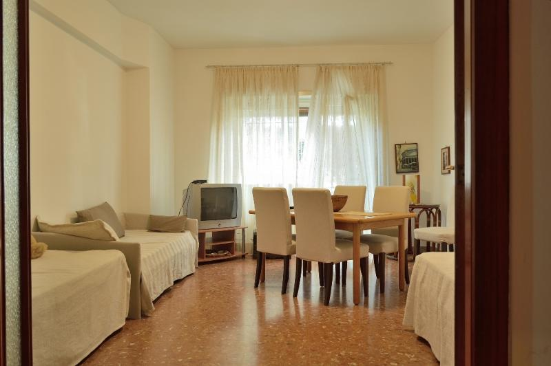 Rome and beach, holiday rental in Lido di Ostia