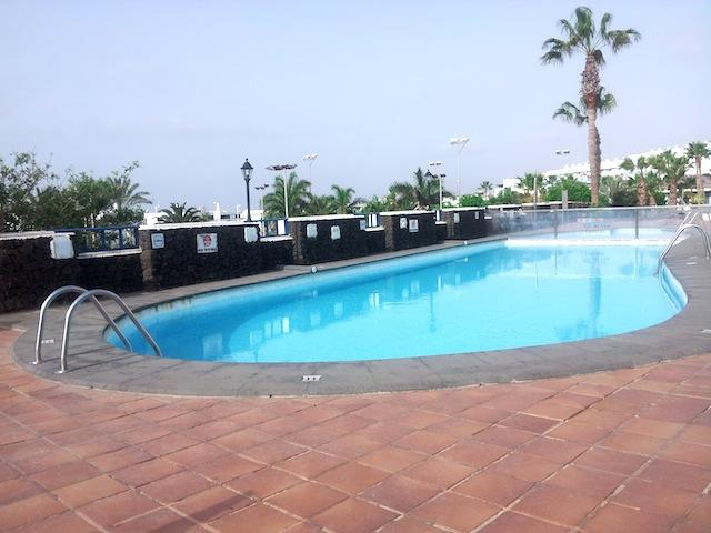Apartamento privado marina club GARANTÍA DE ESTERELIZACION/STERILIZED, Ferienwohnung in Lanzarote