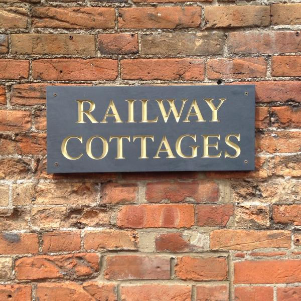Railway Cottage 2b, holiday rental in Holt
