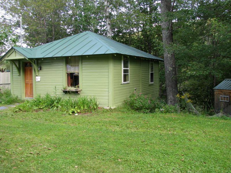 Birch Cottage, holiday rental in Braintree