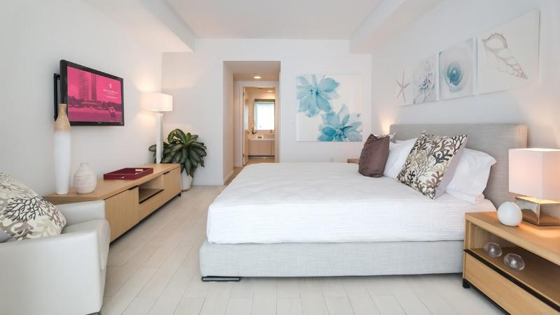 New Apart in Beach Walk Hallandale, holiday rental in Hallandale Beach