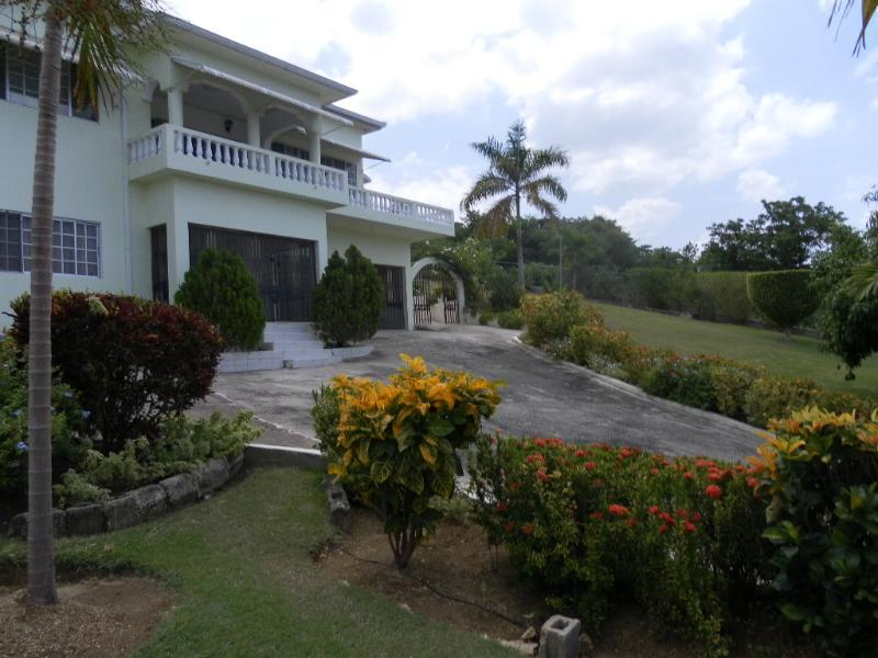 The Hacienda  62  Culloden by the Sea Whitehouse Westmoreland Jamaica, holiday rental in St. Ann's Bay