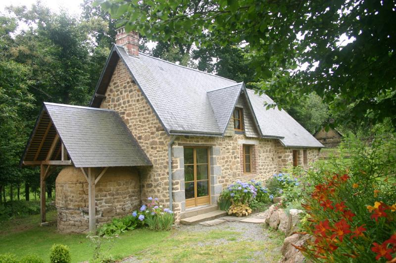 Gîte La Boulangerie de la Chinière, holiday rental in Romagny