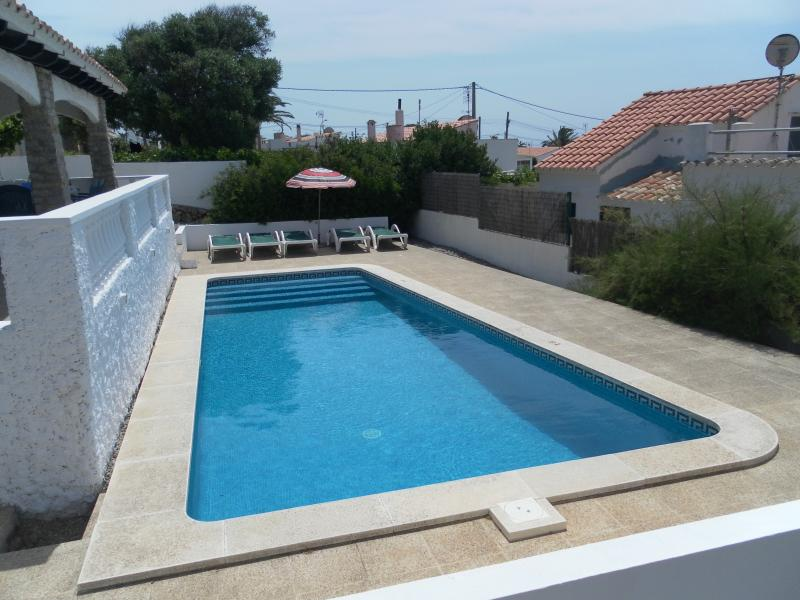 Casa Emily With Private Heated Pool, Aircon,WIFI.. – semesterbostad i Menorca