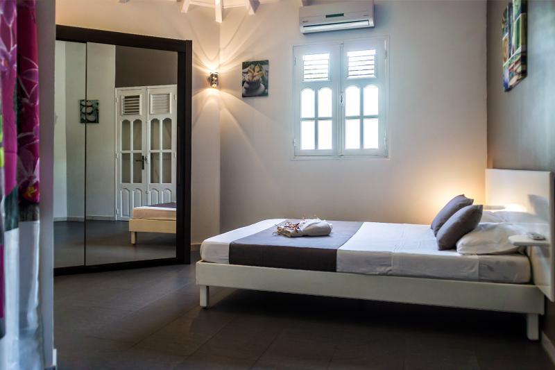 Chambre n° 2 --> 17 m2