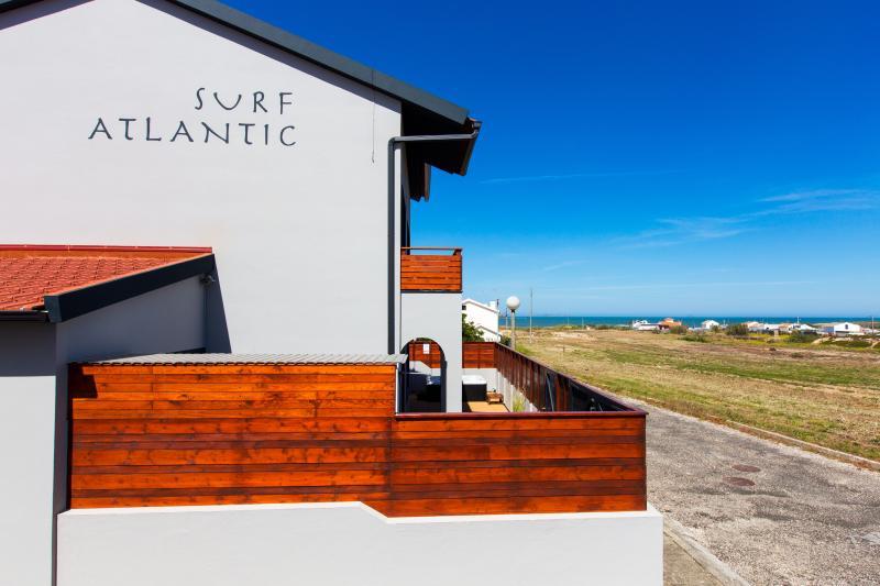 Maison de qualité supérieure surf-Atlantique, près de la plage
