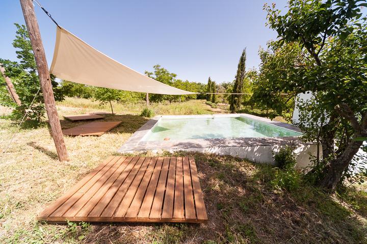 Sobreira Cottage - Horta Vermelha, alquiler de vacaciones en Terena