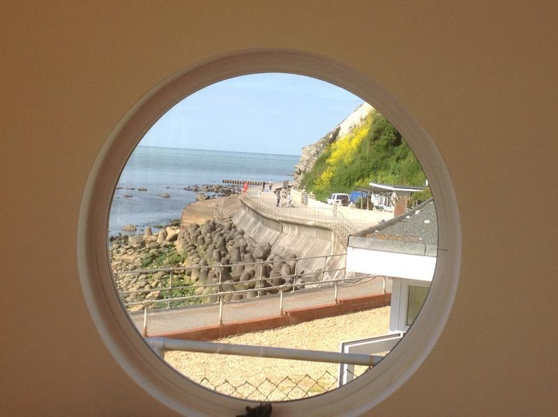Portholes, location de vacances à Bonchurch
