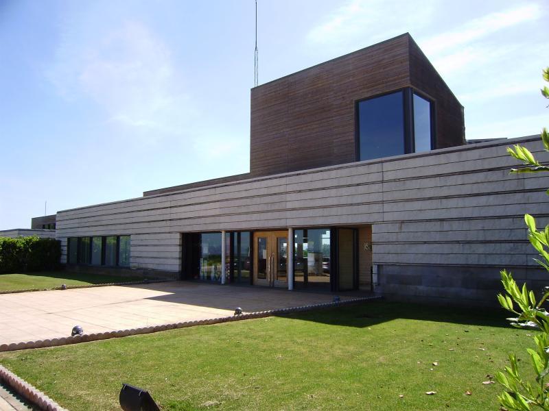 Casa Club Golf Rioja