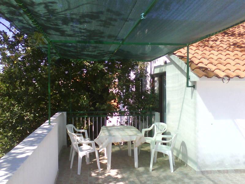Apartment Prvic, vacation rental in Srima