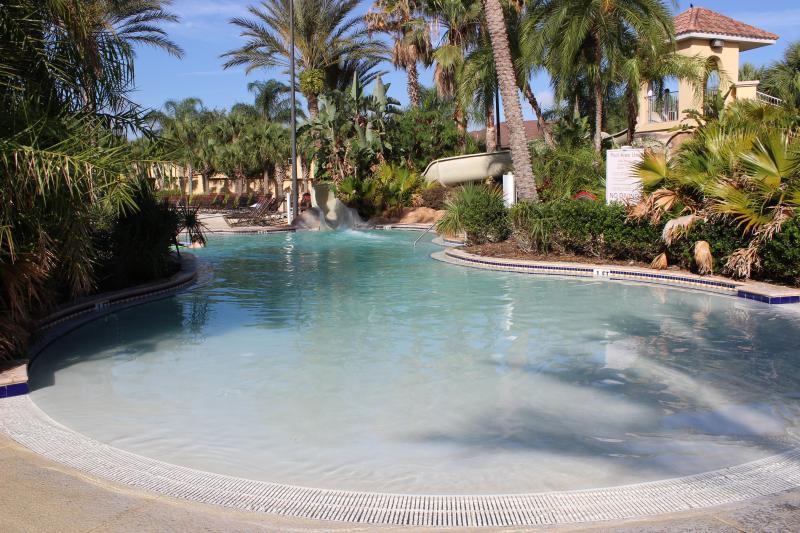 Amazing Beach Pool