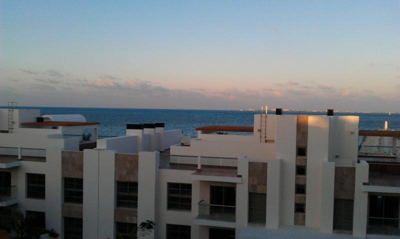 Back Balcón View