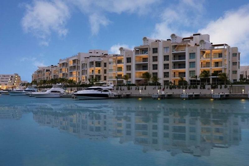 View from La Amada Marina 2