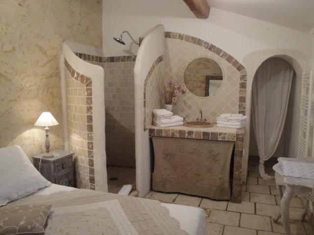 Bedroom cottage Templado