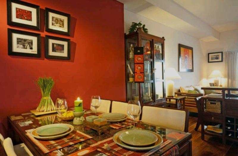 Danang indochine's style apt, vacation rental in Da Nang