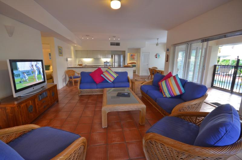 3 Bedroom, vacation rental in Port Douglas
