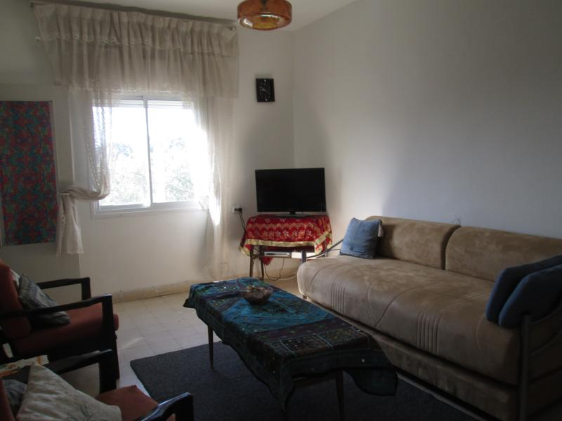 Mountain Road Guest House-  so close to Bahai Gardens, vakantiewoning in Haifa