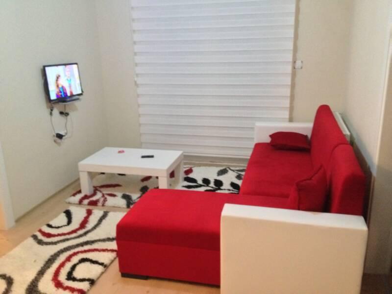 Aileye kiralık, vacation rental in Osmangazi