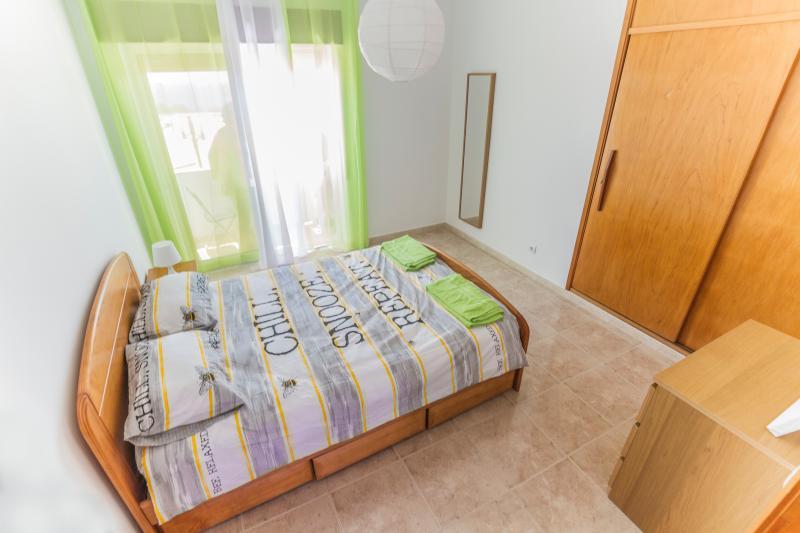 Habitación doble (apartamento izquierdo)