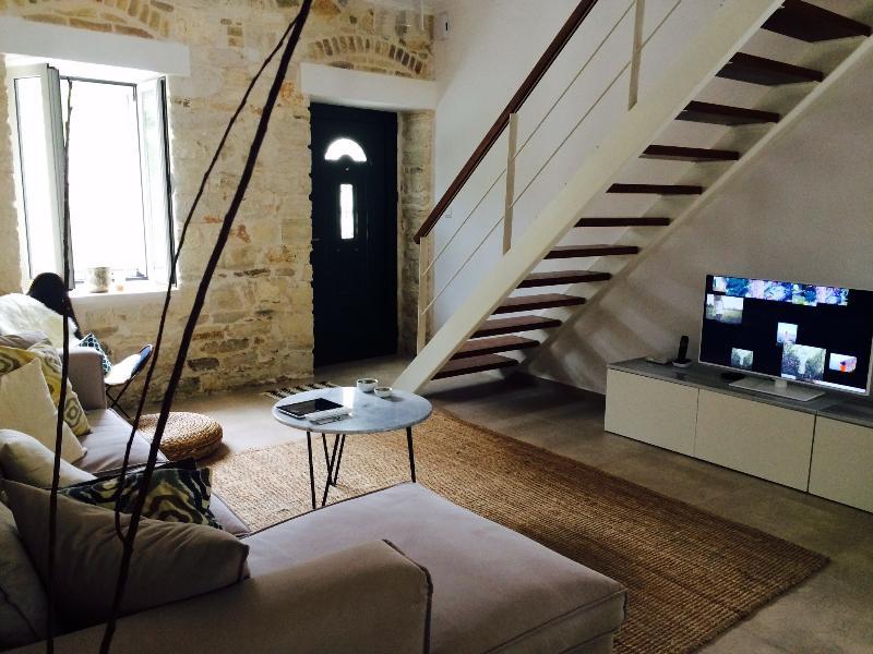 Traditional Villa, alquiler de vacaciones en Kavos