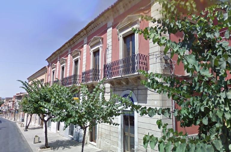 Casa Scilla, holiday rental in Comiso