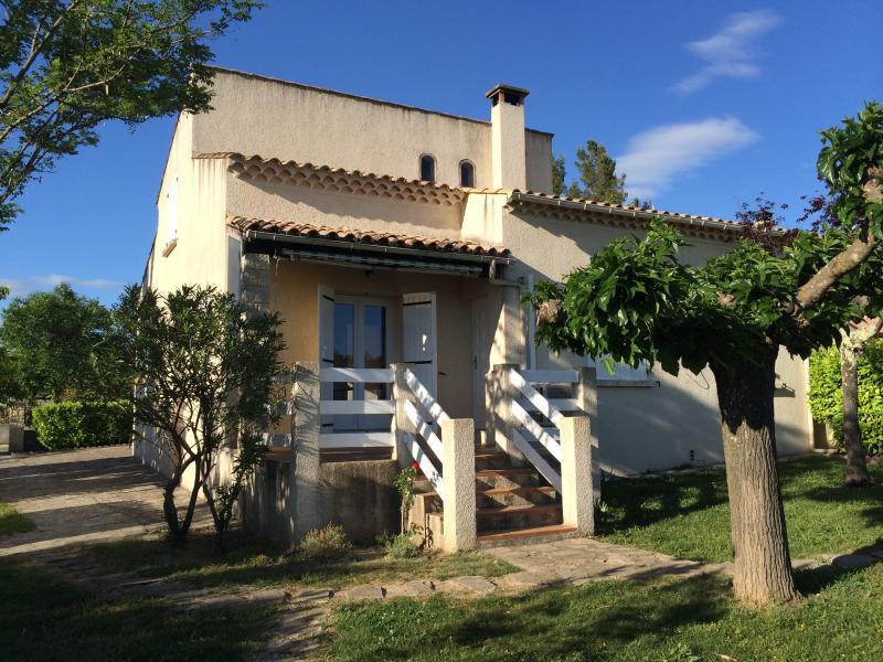 Villa de Saint Jean, aluguéis de temporada em Saint-Jean-de-Maruejols-et-Avejan