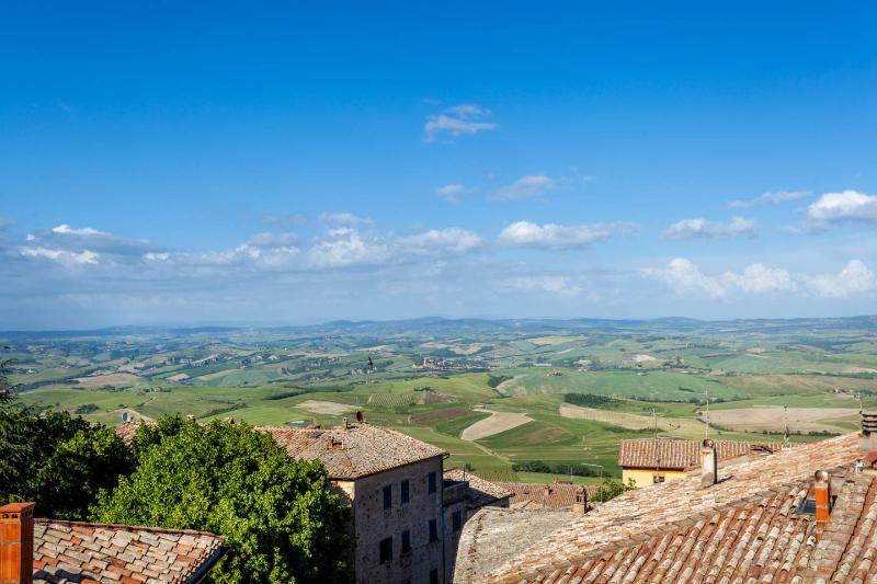 Casa Brunello di Montalcino, vacation rental in Montalcino