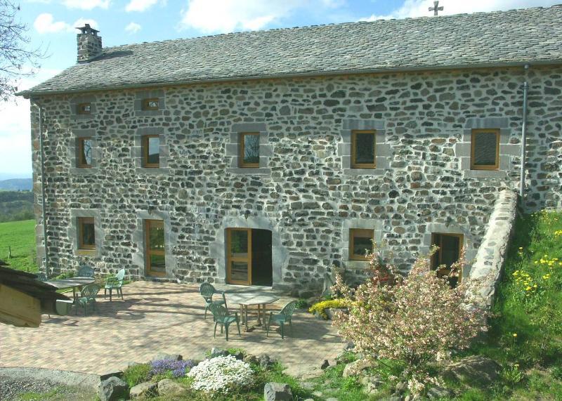 Gîte l'Herminette, vacation rental in Haute-Loire