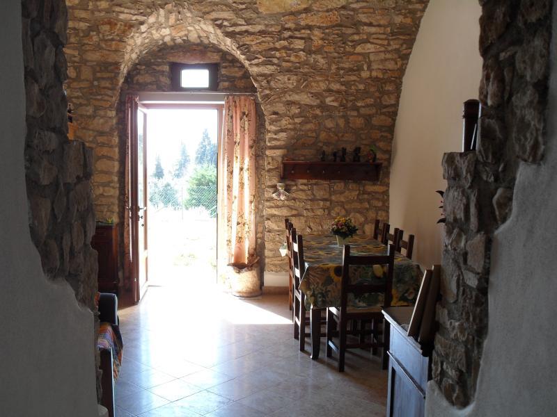 Casa Rosa am Gardasee 2 /1 Pers., Ferienwohnung in Pesina