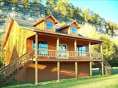 The Get Away Cabin #2, casa vacanza a Calico Rock