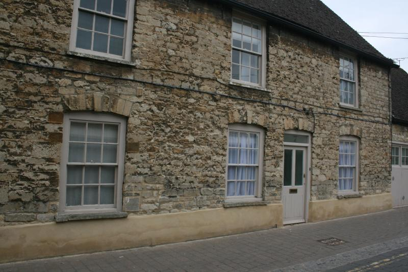 Hope Cottage, aluguéis de temporada em Tackley