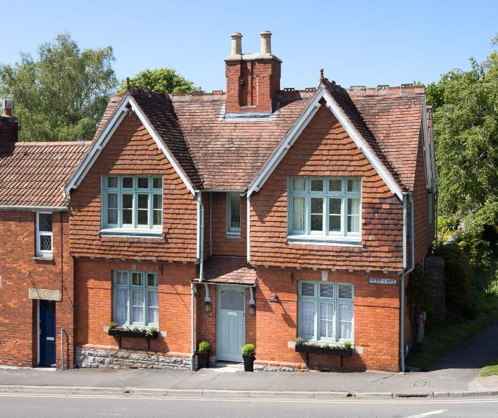 Glastonbury Centre Location, Ferienwohnung in Butleigh