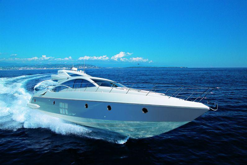 70' Luxury Yacht With Captain & Crew NYC Hamptons, vakantiewoning in New York