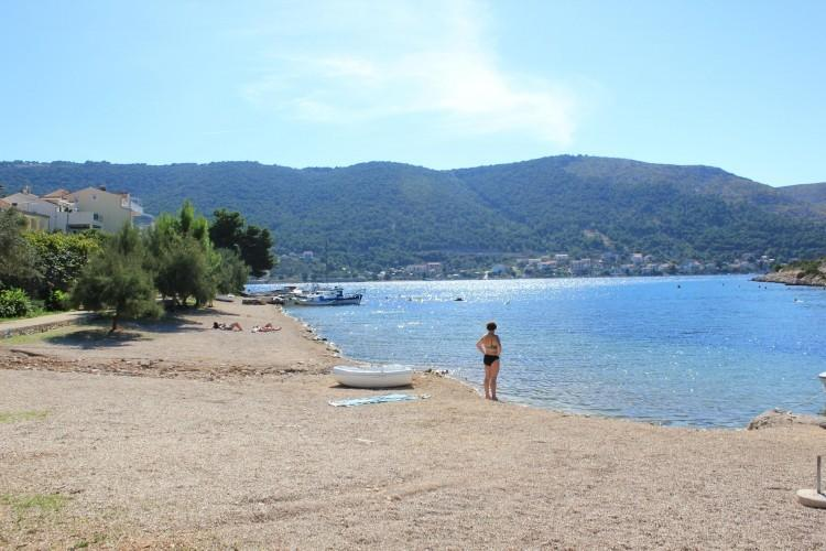 Apartament in Dalmatia only 50m from beach, vacation rental in Grebastica