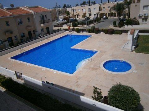 Holiday Apartment in  sunny Cyprus, aluguéis de temporada em Nata