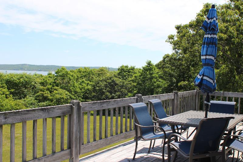 Ocean View, Walk to Lobsterville Beach, Aquinnah B – semesterbostad i Aquinnah