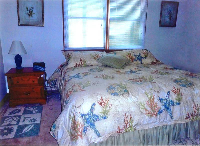 King Bedroom