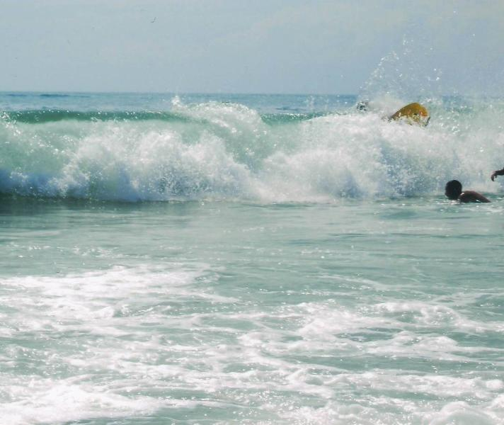 Lobsterville Beach