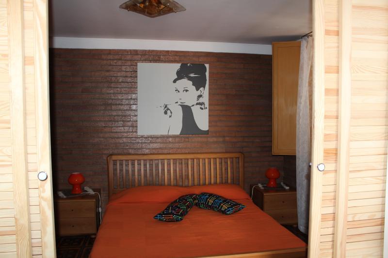 ROMAN HOLIDAY - CAMERA DA LETTO - BEDROOM