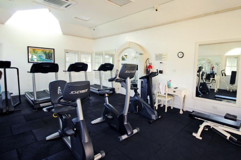 Sugar Hill A15 - Community gym