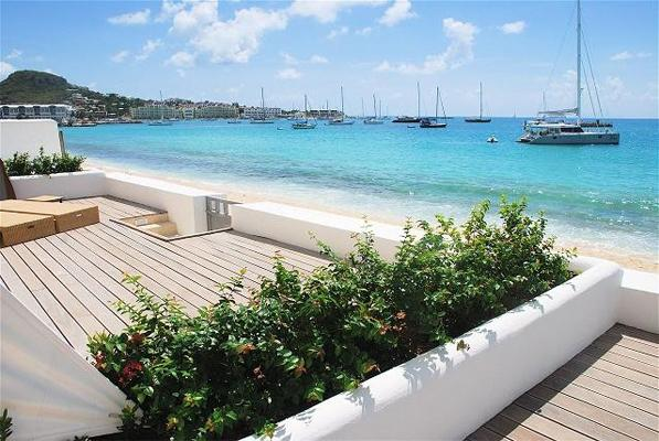 Aqualina 102, Simpson Bay, St Maarten 480 480 8555
