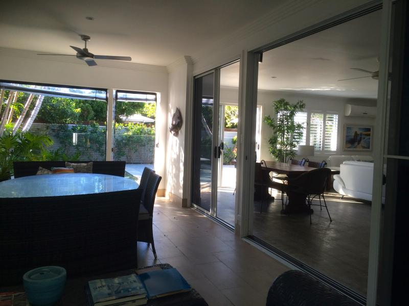 31 On Edward, Noosaville, Qld, holiday rental in Doonan